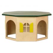 Meerschweinchenhaus 'Haus Dani'