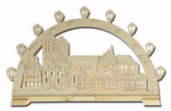 Lichterbogen 'Münster'