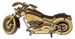 Deko-Motorrad