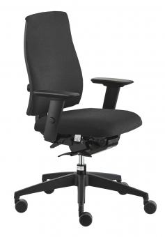 Bürodrehstuhl Modell 152 GJ Bezug 5800