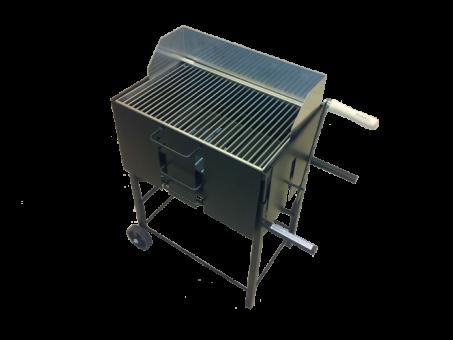 Hitzeschutzbleche für Grillgerät Herford