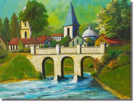 Klosterdorf