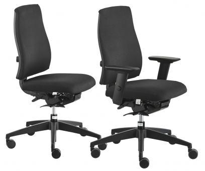 Bürodrehstuhl Modell 152 GJ