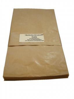 Bio-Abfalltüten (50-er Pack)