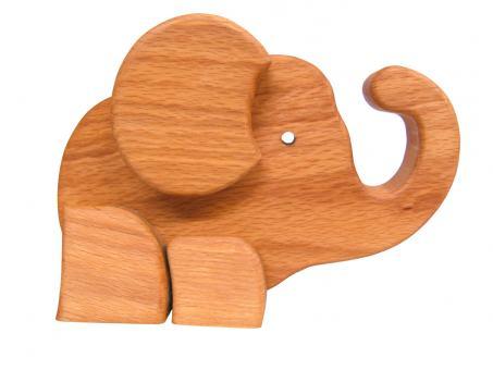 Justifant Elefant klein