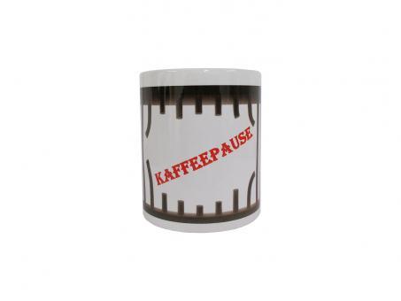 """Tasse Prison Cup """"Kaffeepause"""""""