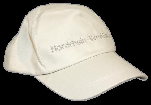 NRW-Baumwoll-Cap