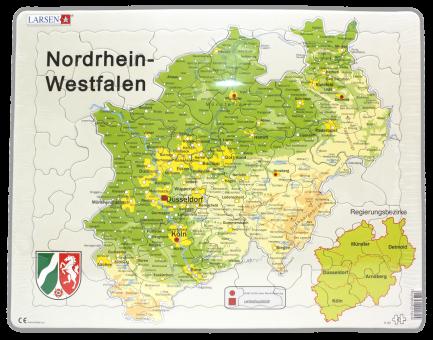NRW-Puzzle