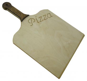 Pizzabrett -schieber