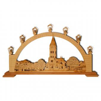 Lichterbogen 'St. Johannes Baptist Neheim'