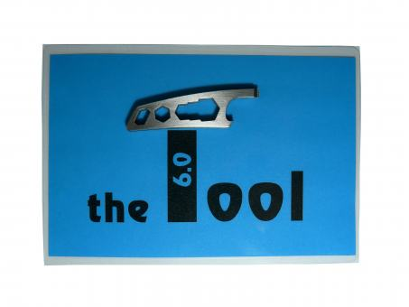 The Tool 6.0