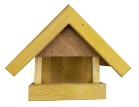 Vogelhaus, klein