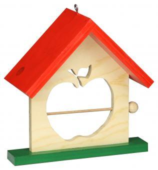 Apfelhalter