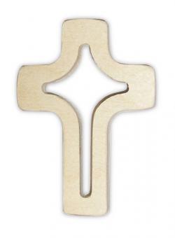 Holzkreuz Birke