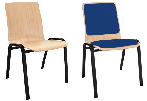 Gleiter und Rollen Stuhlgleiterset (vier Stück) für die Modelle 1210, 1220 GJ