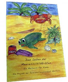 Das Leben der Meeresschildkröten