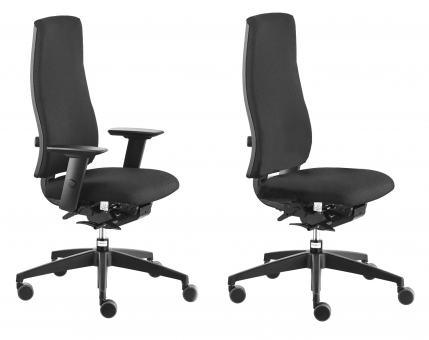 Bürodrehstuhl Modell 252 GJ
