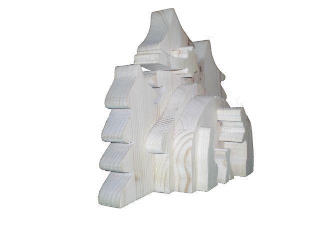 3D-Krippe