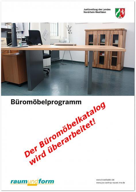 Büromöbelkatalog