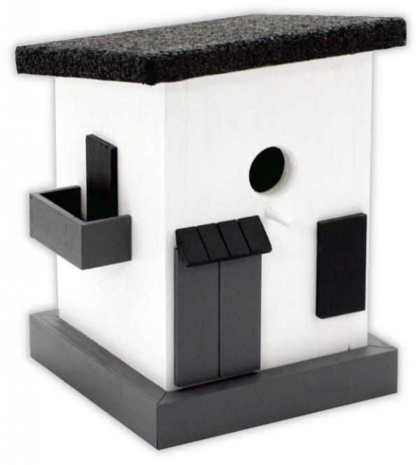 Nistkasten 'Cubi'