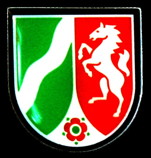 Nordrhein-Westfalen Pins