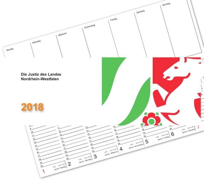Tischklappkalender 2_seitig