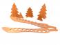 """Schnaps-Ski """"Einkehrschwung"""" - Vorschaubild 1"""