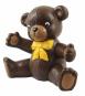 Teddy mit großer Schleife - Vorschaubild 2
