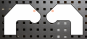 Frontblende Zentraleinheit (Anbauposition 1) - Vorschaubild 2