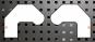 Frontblende Zentraleinheit (Anbauposition 4) - Vorschaubild 2