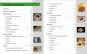 Kochbuch WASSER UND BROT - Vorschaubild 3