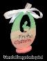 Aufsteller Osterei unbehandelt - Vorschaubild 4