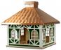 Fachwerk-Futterhaus mit Kupferdach - Vorschaubild 6