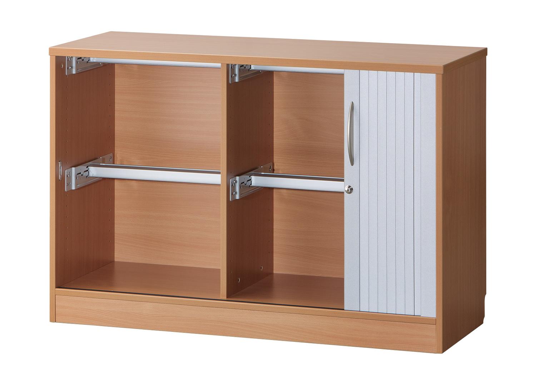 www.knastladen.de | Rollladenschrank 1-türig 1206 x 450 x 800 mm ...