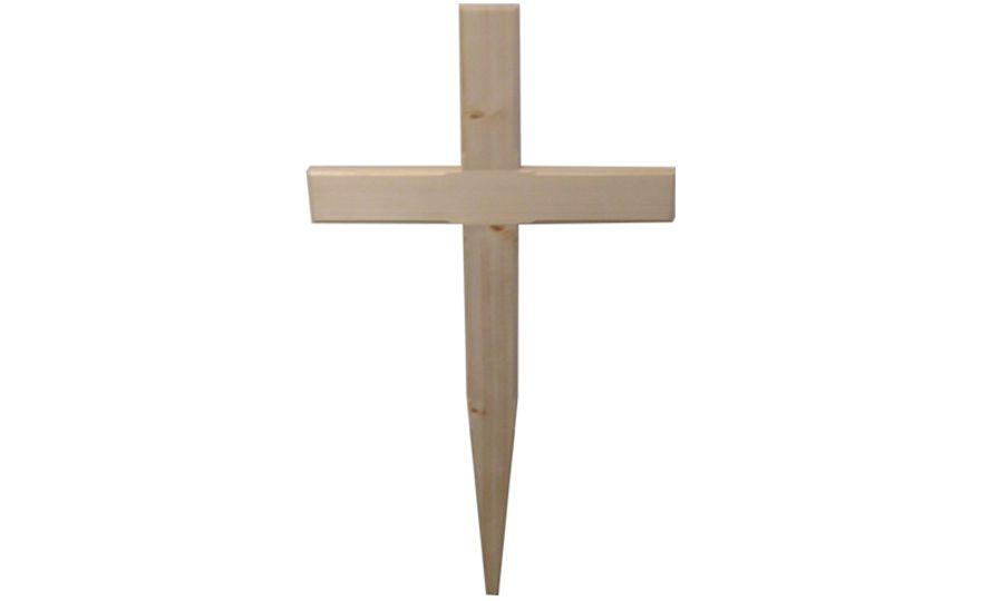 Wwwknastladende Holzkreuz