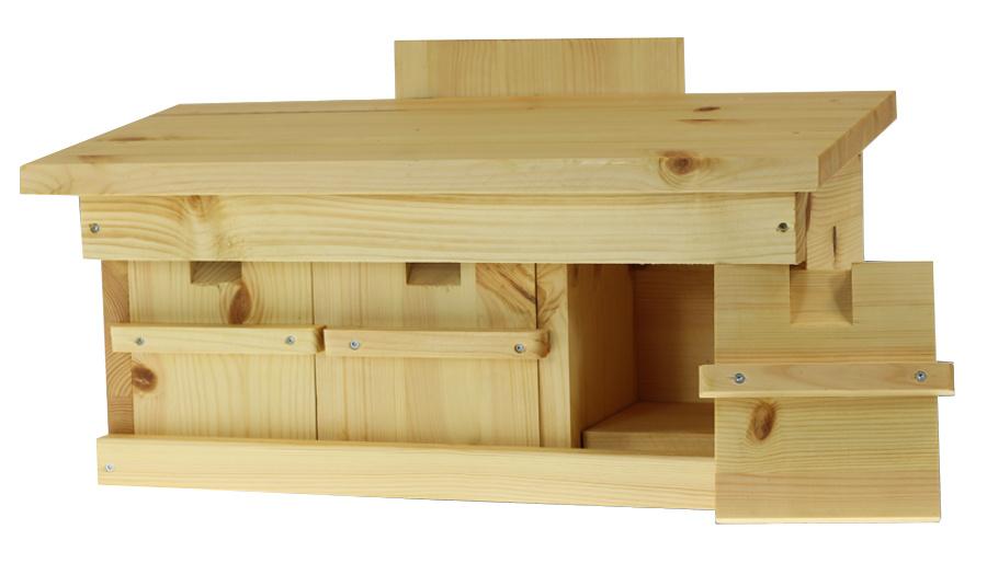 spatzennistkasten. Black Bedroom Furniture Sets. Home Design Ideas